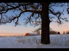 midwestern winter