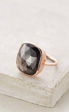 Moonshine Ring #anthrofave