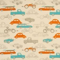 Retro Car Fabric by the YARD rides vintage antique classic Premier Prints felix blue green natural Home Decor upholstery curtain SHIPsFAST Vintage Car Room, Vintage Cars, Vintage Auto, Textiles, Car Fabric, Pillow Fabric, Cotton Fabric, Just In Case, Just For You