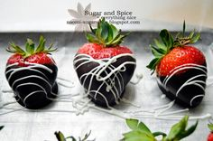 NaomiCakes - Easy How-To Food Blog - Baking Blog - Cooking Blog - Tutorial - Sugar and Spice - Blog