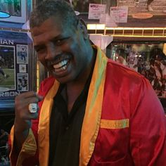 Update: Ex-Champ Leon Spinks Remains Critical, Fighting For Life in Las Vegas Hospital Leon Spinks, Boxing History, Wbc, Muhammad Ali, Rest In Peace, Let Them Talk, Champs, Celebrity News, Boxer
