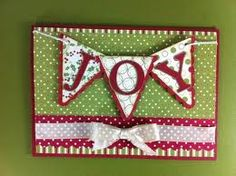 christmas cards by cricut - Google Search