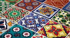 Talavera Azulejos Especial Pegatinas - Vinilo Decoración para Azulejos Especial Talavera - Paquete de 48 <-----------------------------------ENLACES-----------------------------------> Para ver más arte que ves preciosa en sus paredes Visita nuestra tienda: