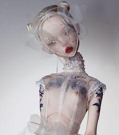 Little Owl popovy sisters Popovy Sisters, Enchanted Doll, Art Sculpture, Arte Horror, Creepy Dolls, Doll Parts, Doll Repaint, Monster High Dolls, Custom Dolls