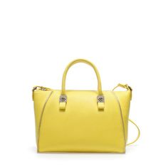 MINI BOWLING BAG WITH ZIPS - Handbags - Woman | ZARA Canada