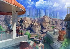 Tags: Fanart, NARUTO, Uzumaki Naruto, Hatake Kakashi, Pixiv, Tsunade, Fanart From Pixiv, Uchiha Sarada, Uzumaki Boruto, Mitsuki (NARUTO), Boruto, Team Konohamaru, Pixiv Id 16348755