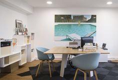 amenagement bureau davidson par cleram style design bureau architecture amenagement decoration entreprisebureau