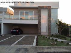 Compre Casa de Condomínio com 3 Quartos, Condominio Terra Magna, Indaiatuba por R$ 1.200.000. Possui 3 Suites, 6 Vagas de carro. Fale com Imobiliária Casa Verde.