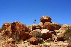 Karlu Karlu   les billes du diable   karlu karlu devils marbles billes du diable outback australie 18