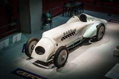 BABS Salon Retromobile 2014   Report and Photos