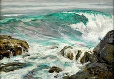 howard russell butler paintings - Google Search