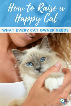 #Cats are supposed to be easy, this might be too much. Trust me, they are and it's not, especially with my Cat Owner's Guide to Raising a Happy Cat. I'll give you an easy to follow checklist of all the essentials you need, along with buying tips and advice that will have your cat purring and you smiling