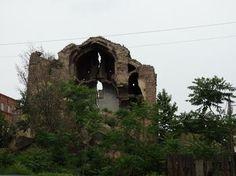 Karmir Avetaran Tbilisi