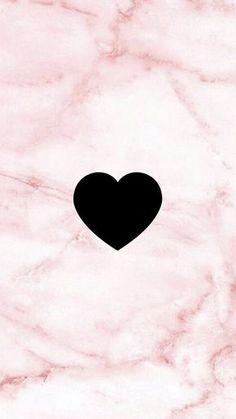 Marble Iphone Wallpaper, Heart Wallpaper, Love Wallpaper, Tumblr Wallpaper, Galaxy Wallpaper, Wallpaper Backgrounds, Phone Backgrounds, Logo Instagram, Story Instagram