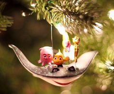 finding nemo christmas tree ornament christmas tree ornaments christmas decorations finding nemo - Finding Nemo Christmas Decorations