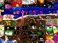 We found this awesome artwork in the FingerPaint World. Thanks to the artist/ Wir haben dieses tolle Kunstwerk in der Malwelt gefunden. Vielen Dank an die Künstler: Bebopboo, Swasti J., Tiffanyfd, Asia, Issa, Jmzstrobes, Julia B, John, Crazy Girl,Spoko, Julie, Siren, Anine, Timati, Sofie, Anton the creator, Maadje, Ahmed, Kacktuspo and everyone else who helped to create such a great picture/ und allen anderen die mit geholfen haben, ein so großartiges Bild zu schaffen #kidsapps #creativekids