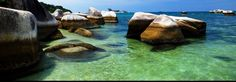 Bangka Belitung - Indonesia