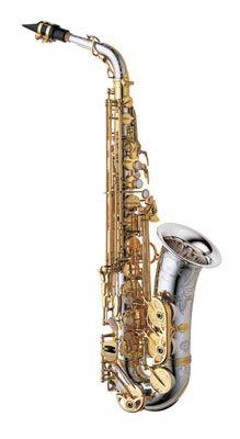 Yanagisawa A-9937 Alto Saxophone