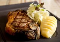 :: Food :: Photo Gallery - Bacchus South Bank, Brisbane :: Bacchus South Bank Brisbane - Bar Restaurant Pool ::