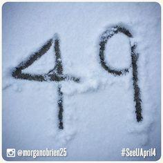 Countdown, 49er, Milwaukee Brewers