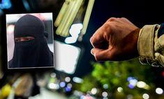 Kunniaväkivaltaa Helsingissä: kaksi muslimia lähestymiskieltoihin vaimojaan kohtaan