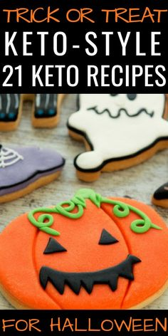 21 keto recipes for Halloween will keep you burning fat while indulging in easy low carb treats! Whether you're looking for keto Halloween recipes, party food, or the best keto cookies on the…More Easy Keto Friendly Dessert Ideas Ketogenic Recipes, Keto Recipes, Ketogenic Diet, Dessert Recipes, Dessert Ideas, Dinner Recipes, Brownie Recipes, Drink Recipes, Appetizer Recipes