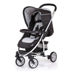 1a6e92e8d0b The Hauck Malibu All-in-One Stroller will help you to smooth out your daily  routine with easy conversion from stroller to bassinet. Acting as a stroller