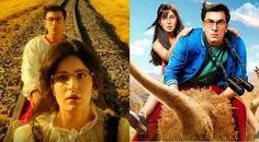 Katrina, Anurag and I have worked very hard for Jagga Jasoos: Ranbir Kapoor