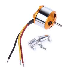 New Aircraft 2700KV Great Outrunner Brushless Motor Suitable for Brushless Motor A 2212 S //Price: $14.14 & FREE Shipping //     #RCAirplane