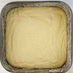 Ciasto z truskawkami | AniaGotuje.pl Coffee Cake, Asia, Cheese, Food, Meal, Essen, Hoods, Meals, Mocha Cake