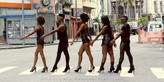 Stiletto Black | por simonecoutinhosantos