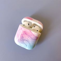 Protect your AirPods with our stylish and durable cases and splash some personal Cute Cases, Cute Phone Cases, Iphone Phone Cases, Fone Apple, Airpods Apple, Nouvel Iphone, Accessoires Iphone, Earphone Case, Airpod Case
