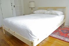 From Fjellse To Fab Wooden Bed Frameswooden