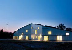 Landsbyhuset / CEBRA