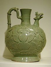 Porcelain - Chinese Song Dynasty