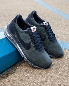 buy online b7158 ebd43  210 Nike Men s Air Max LD Zero