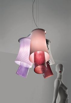 Lovely Lights #Lampen