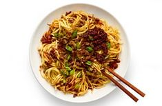 How to make the perfect dan dan noodles | Felicity Cloake | Life and style | The Guardian