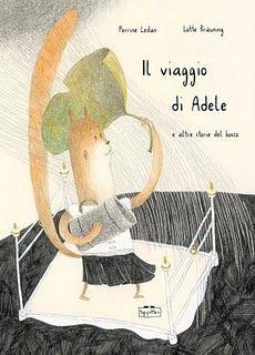Il viaggio di Adele raccoglie quattro racconti tutti ambientati in scenografici boschi, in cui al piccolo lettore si raccontano l'amore, la famiglia, l'amicizia, la felicità, l'umiltà, la bellezza di scoprire nuovi mondi, di crescere, di diventare autonomi. Dopo Adele e la sua scoperta di nuovi orizzonti, i bisticci di Lulù, le riflessioni di Lili mi sono particolarmente affezionata al piccolo riccio. Cornelius una notte d'inverno si allontana di casa e si smarrisce nel buio e nel freddo del…