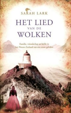 Het lied van de wolken - tweede boek van Sarah Lark