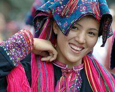 Ethnies Chinoises