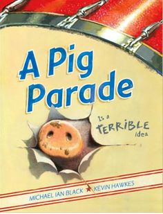 Persuasive mentor text by one of the writers of Wet Hot.  Amazing!