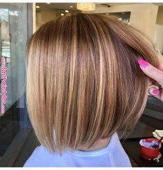 100 New Short Hairstyles for 2019 - Bobs and Pixie Haircuts - Short Hair Models Bob Hairstyles medium 100 New Short Hairstyles for 2019 - Bobs and Pixie Haircuts Bob Hairstyles For Fine Hair, Haircut For Thick Hair, Short Pixie Haircuts, Pixie Hairstyles, Stylish Hairstyles, Thin Hair, Hairstyles Haircuts, Straight Hair, Wavy Hair