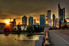 33 #Fakten über #Frankfurt