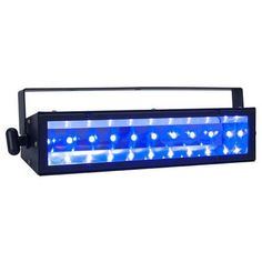 Lights & Lighting Mini Spotlight 5w Led Red/blue/white Beam Pinspot High Bright Stage Single Color Lamp Dj Disco Bar Dance Floor Lighting Effect To Help Digest Greasy Food