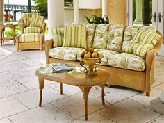 Lloyd Flanders Reflections Wicker Cushion Patio Lounge Set by Lloyd Flanders. $3231.20. Shop for wicker lounge sets at PatioFurnitureBuy.com today and save! When looking for top quality made in USA Lloyd Flanders furniture or Lloyd furniture products for your outdoor furniture needs, this Lloyd flanders reflections wicker cushion lounge set (LFRFLLS) will provide years of enjoyment for your furniture decor.