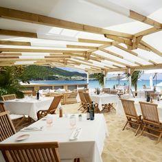 Cheval Blanc St-Barth Isle de France   Flamands Bay, St. Bart's