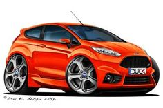 Gallery - Category: FORD