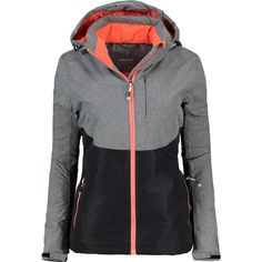 Bunda dámská OUTHORN KUDN602 - BezvaSport.cz Hooded Jacket, Athletic, Nike, Jackets, Fashion, Jacket With Hoodie, Down Jackets, Moda, Athlete