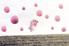 Balloons / beata cervin
